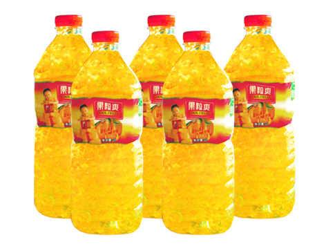 果粒爽2L-瓶