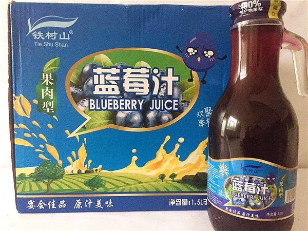 果味果汁饮料