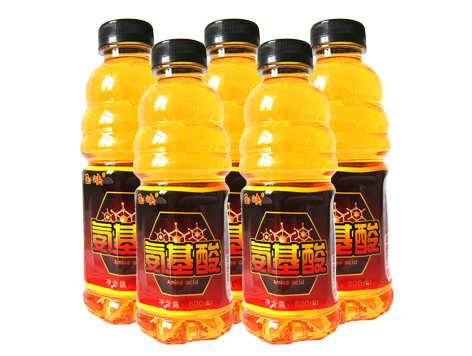氨基酸-瓶