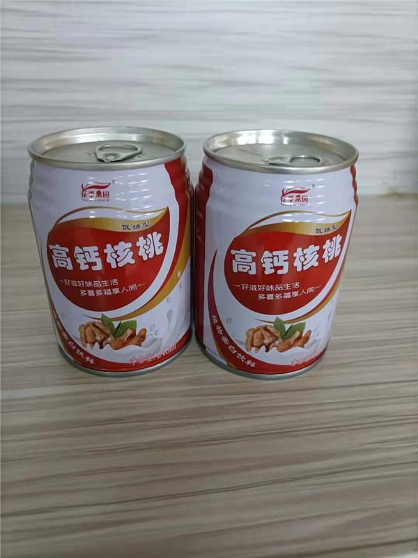 马蹄罐高钙核桃